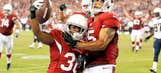 Cardinals stage late rally to get past Chargers in the desert