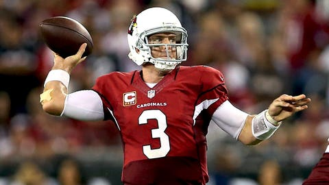 8. Arizona Cardinals