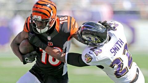 4. Cincinnati Bengals