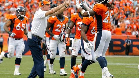 Broncos 24, Chiefs 17