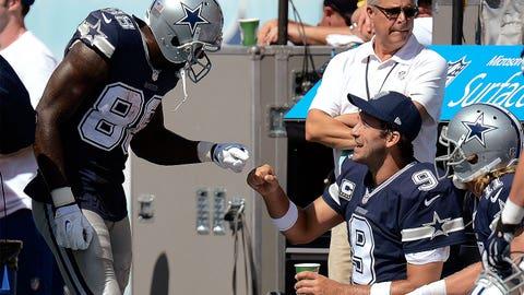Cowboys 26, Titans 10