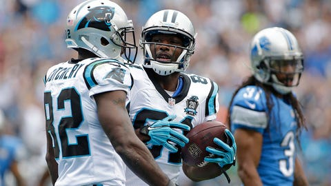 Panthers 24, Lions 7