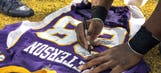 Peterson memorabilia being taken off shelves in Twins Cities and beyond