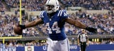 Running back Ahmad Bradshaw pleads no contest to pot charge