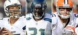 Look between the lines: Handicapping NFL's Week 3 slate