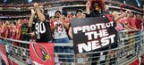 Cardinals have most bandwagon fans in NFL, according to study