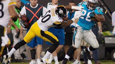 Ryan Shazier, LB Steelers