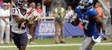 Report: Patriots to sign WR/KR Damaris Johnson
