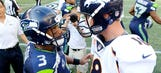 Russell Wilson's tribute to Peyton Manning is all class