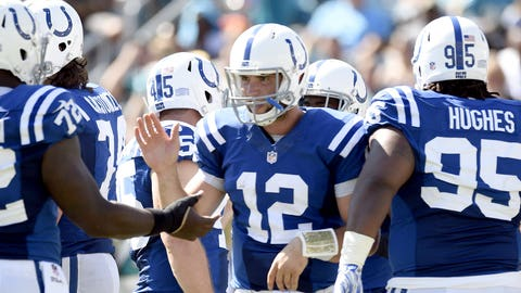 14. Indianapolis Colts