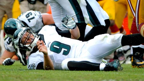 7. Philadelphia Eagles