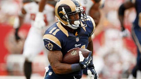 28. St. Louis Rams