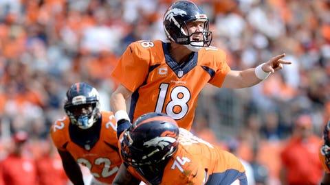 3. Denver Broncos
