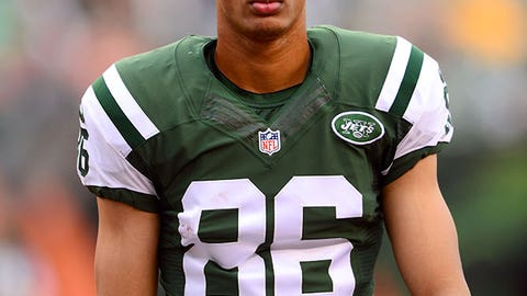 David Nelson, WR, Jets