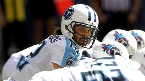 30. Tennessee Titans