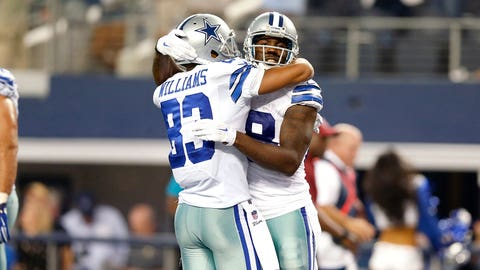 12. Dallas Cowboys