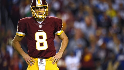 27. Washington Redskins