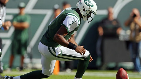New York Jets at San Diego Chargers