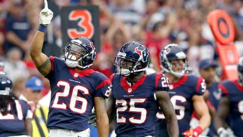 16. Houston Texans