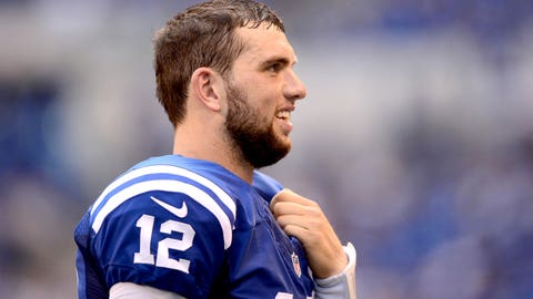 9. Indianapolis Colts