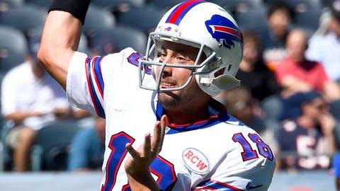 23. Buffalo Bills