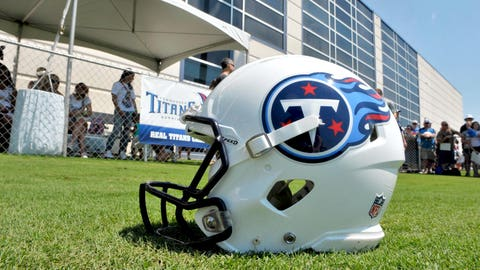 Tennessee Titans, $2 billion