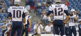 Brady suspended four games, Garoppolo college stats and draft critique