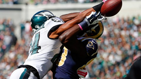 5. Philadelphia Eagles