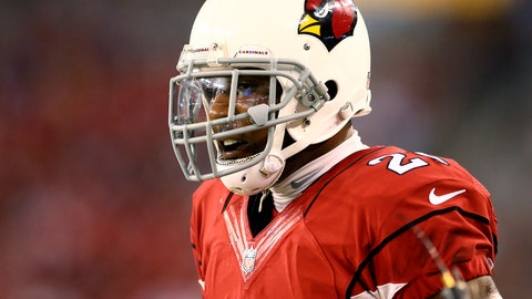 Patrick Peterson, CB, Cardinals