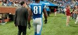 Down and out: Week 5 NFL injury report