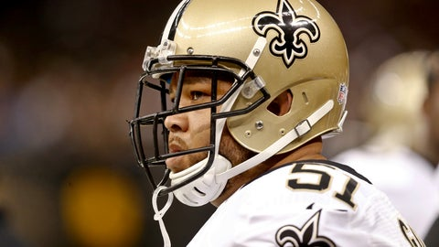 Jonathan Goodwin, C, Saints