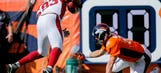 NFL says Julius Thomas' hit on Cardinals' Calais Campbell was illegal