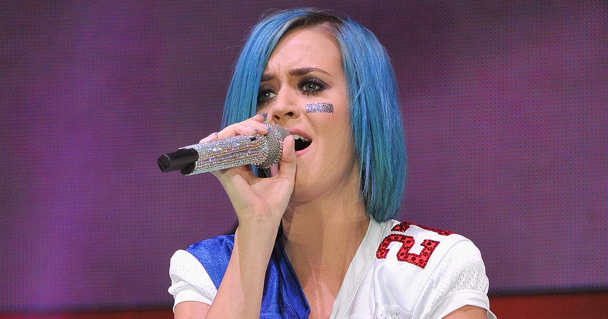 Report Katy Perry To Perform At Super Bowl Xlix Halftime