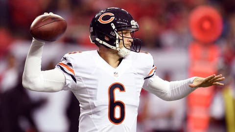 Chicago Bears: Jay Cutler, QB