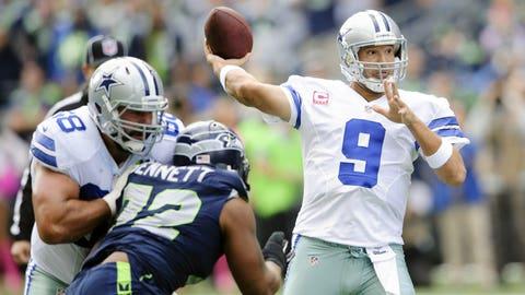 3. Dallas Cowboys