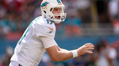 23. Miami Dolphins