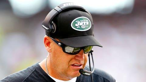 29. New York Jets