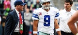 Jerry Jones says decision on Tony Romo will come Sunday morning