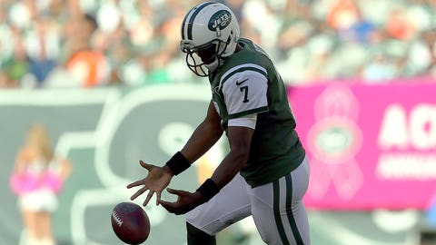 New York Jets: An offense