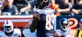 Bears TE Martellus Bennett practices fully on Wednesday