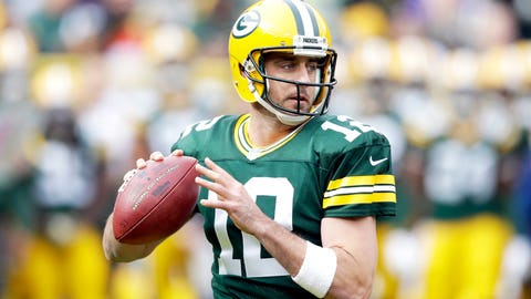 6. Green Bay Packers