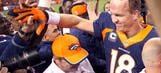 Peyton Manning wins ESPY for career touchdown passing record