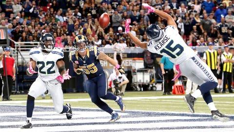 11. Seattle Seahawks