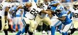 Fantasy Fox: Top 50 running backs for NFL Week 9