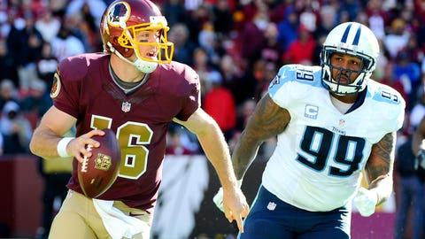 Washington Redskins at Dallas Cowboys