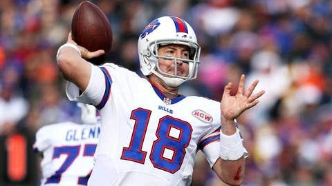 15. Buffalo Bills