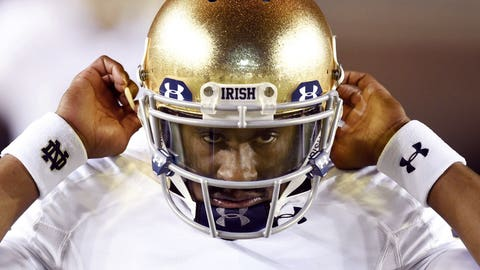 Underrated: No. 10 Notre Dame