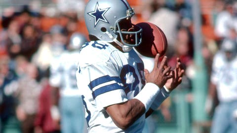 Drew Pearson, WR, Cowboys (1973-83)