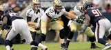 Saints call off practices with Texans