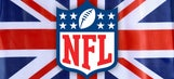 NFL to stage 3 more games in London in 2015